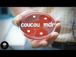Cette guerre microbiologique que nous sommes en train de perdre - DBY #56