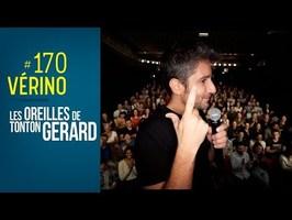 Mélenchon, Belloubet et des poils dans les oreilles - VERINO #170