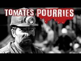 🍅 PLAINTE - Trafic de MINEURS !! Tomates Pourries !