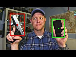 The Gun Detector - Smarter Every Day 225