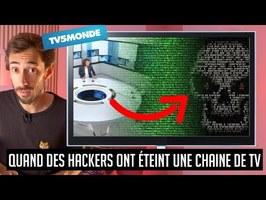 Le plus gros piratage d'une chaîne de télé en France - Une dose de curiosité #7