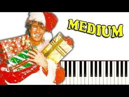 LAST CHRISTMAS - Piano Tutorial