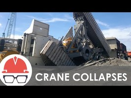 Why Cranes Collapse