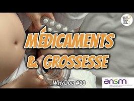 Medicaments et Grossesse - ANSM