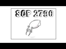 SCP-2790 EXPLIQUÉ EN 4 MINUTES ! (il est chelou)