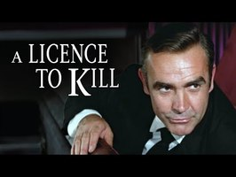 A Licence To Kill: une licence a tuer