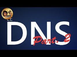 Un .kevindu32 ? - DNS part 2 - Monsieur Bidouille