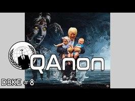 La théorie du complot QAnon ?