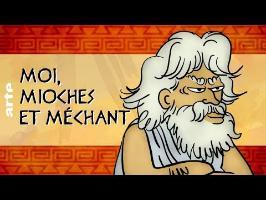 MOI MIOCHE ET MÉCHANT | 50 Nuances De Grecs | Arte
