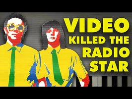 The Buggles - Video Killed the Radio Star - Piano Tutorial