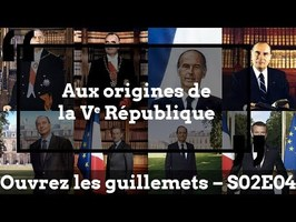 Usul. Aux origines de la Ve République