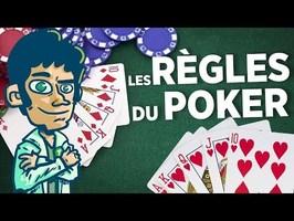Comment jouer au Poker ? - Les règles !