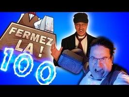 Le cas du Nostalgia Critic - FERMEZ LA (Episode 100)
