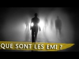ILS CROIENT VOIR LA VIE APRES LA MORT ! LES EXPÉRIENCES DE MORT IMMINENTE (Avec La Tronche en Biais)