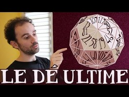 Le dé ultime - Micmaths