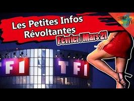 [Le PIRE de Mars] – TF1 prostitue ses journalistes !