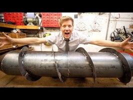 Screw Tank Project #1 SCREWS