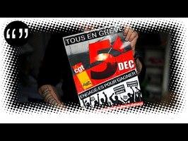 Usul. 5 décembre: enfin la grève générale
