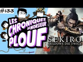 SEKIRO: Shadows Die Twice (Critique) - CDMP #133