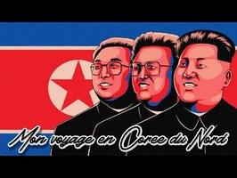 REPORTAGE : Je me suis infiltré en Corée du Nord
