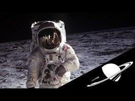 🚀Nous ne sommes pas allés sur la Lune !