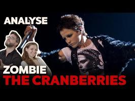 The story of ZOMBIE // THE CRANBERRIES (feat. Marjorie Le Noan) - UCLA