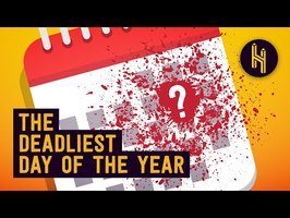 What's the Deadliest Day of the Year?
