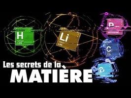 Transformations et origines de la matière ?
