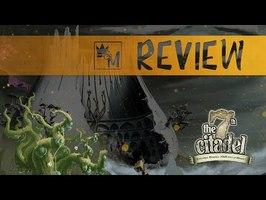 Kickstarter 7th Citadel - 7th Continent à la Sauce RPG !