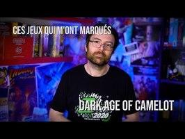 Ces jeux qui m'ont marqué - Dark Age of Camelot