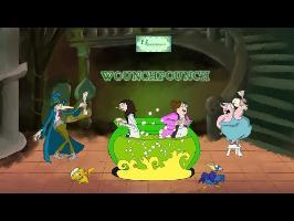 #73 - Wounchpounch - Ces dessins animés-là qui méritent qu'on s'en souvienne