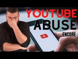 Youtube et l'abus des musiques revendiquées : coup de gueule