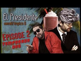 (Let's Play Narratif) EL PRESIDENTE - Saison 2 / Episode 2- Hasta Siempre Presidente