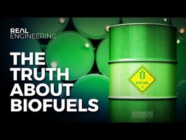 Why Biofuels Are Terrible