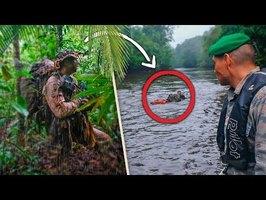LÉGION ÉTRANGÈRE: Infiltration et embuscade en jungle!