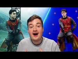 Harry Potter Sans Les Effets Spéciaux ?!