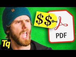 PDFs SUCK