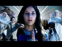 JEANNETTE - Le film MUSICAL avec Jeanne d'Arc (feat du metal et du breakdance)