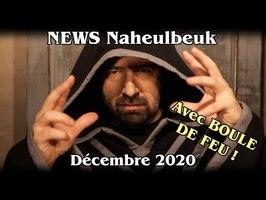 Naheulbeuk : news vidéo décembre 2020
