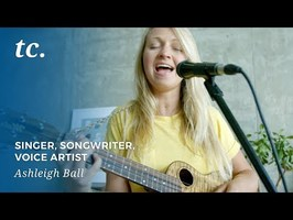 The Voices of Musician and Artist Ashleigh Ball