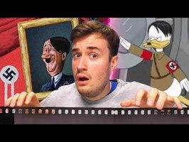 Ces 5 Films Disney Sont Interdit ?!