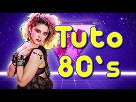 Comment composer une chanson des années 80 ? (pas de la Synthwave)