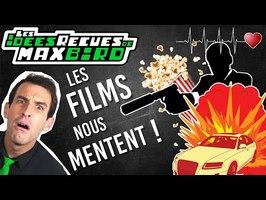 IDÉE REÇUE #54 : Le cinéma (feat. plein de monde)