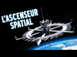 L'ascenseur spatial d'Arthur C. Clarke - Scientifiction #3