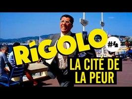 La Cité de la peur et la mort de la comédie française