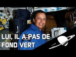 ✨Le VRAI pilote de la VRAIE navette Hermès ! - Spécial NDE#1