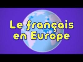 Pourquoi les belges, les suisses & les luxembourgeois parlent français ? - La Francophonie