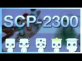 SCP-2300 - Golems périodiques