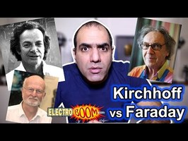 Kirchhoff' Voltage Law versus Faraday's Law: the Conclusion