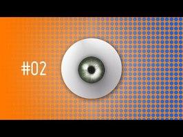 #02 La vue, partie 2 - Les sens humains - e-penser